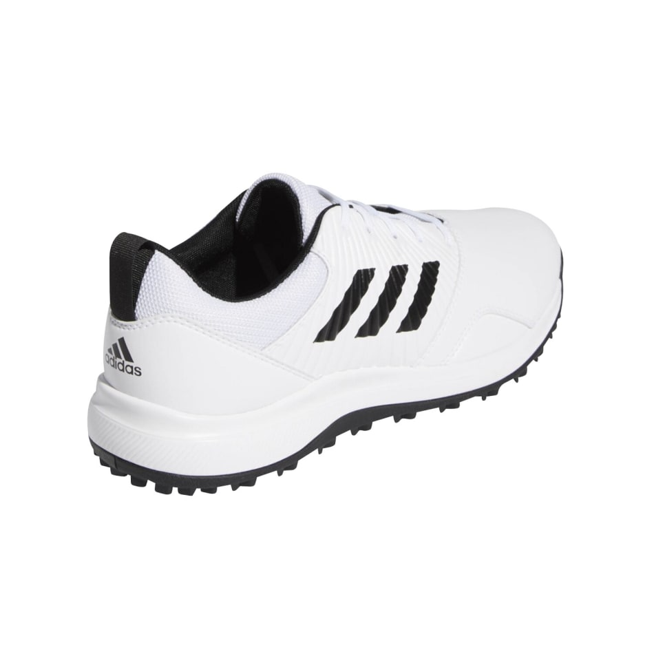 adidas Men's CP Traxion SL Golf Shoes, product, variation 7