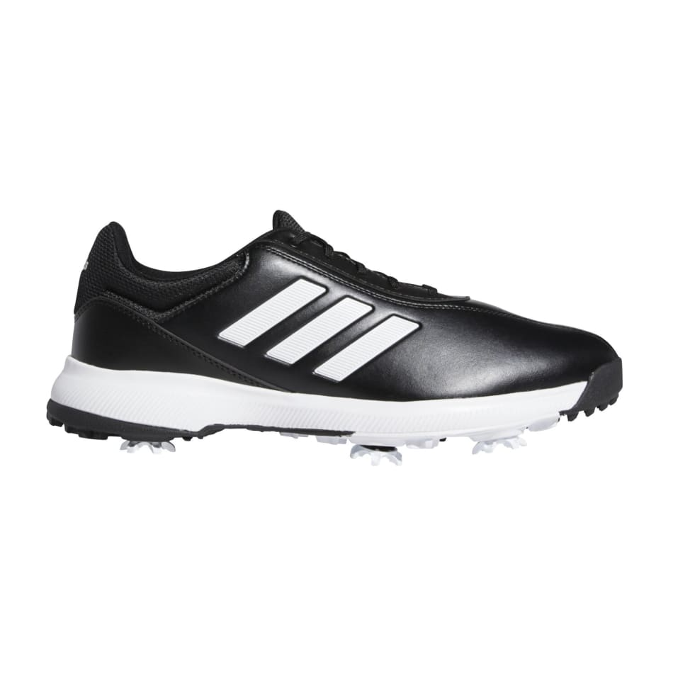 adidas Men's Traxion Lite Blk Golf Shoes, product, variation 1