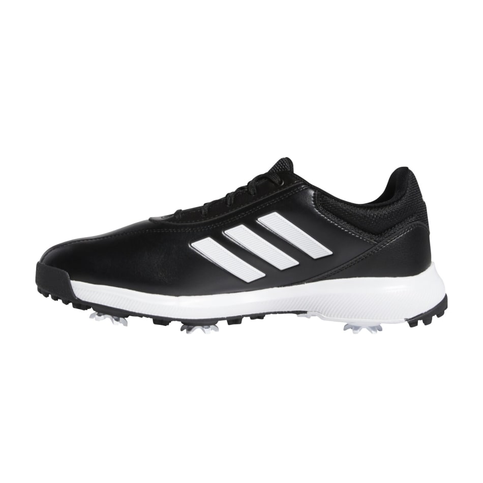 adidas Men's Traxion Lite Blk Golf Shoes, product, variation 3