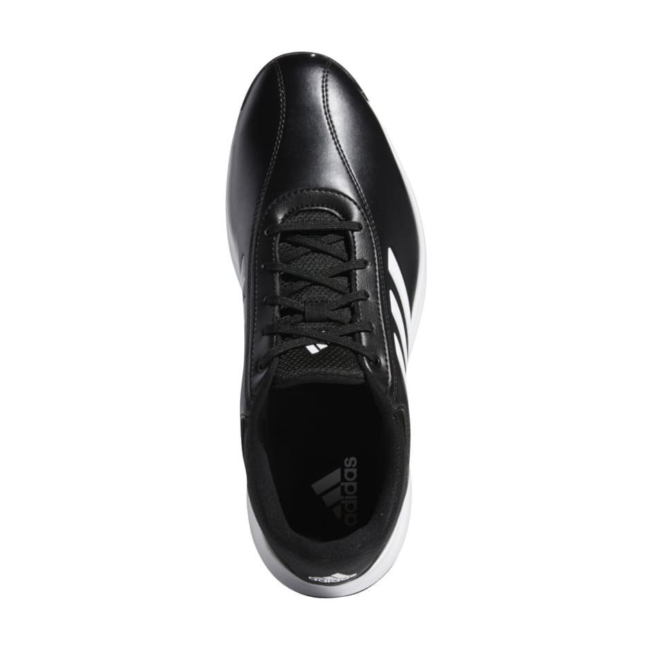 adidas Men's Traxion Lite Blk Golf Shoes, product, variation 4