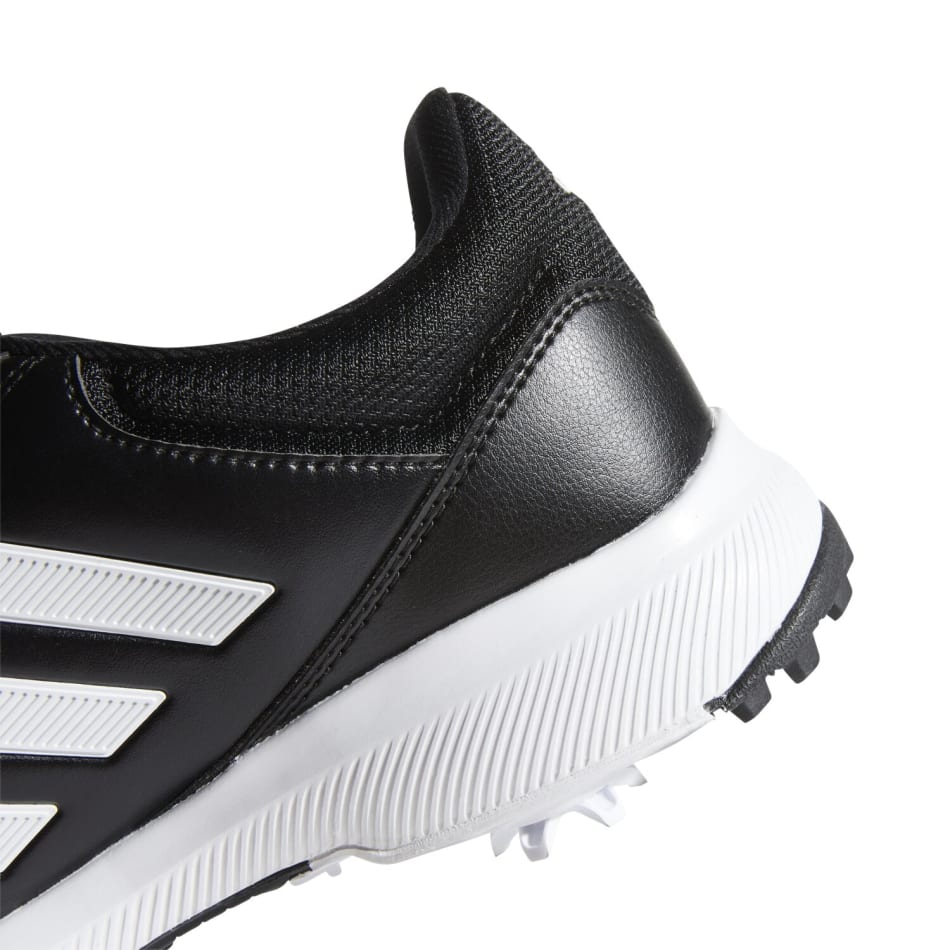 adidas Men's Traxion Lite Blk Golf Shoes, product, variation 7