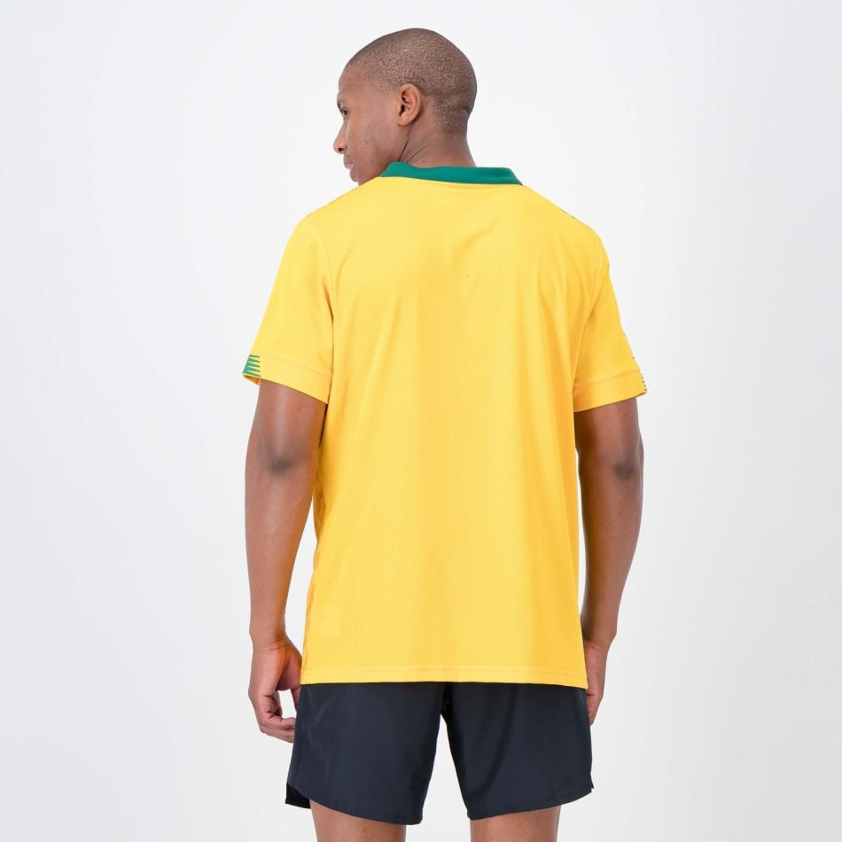 Proteas Men's 20/21 T20 Cricket Jersey, product, variation 5