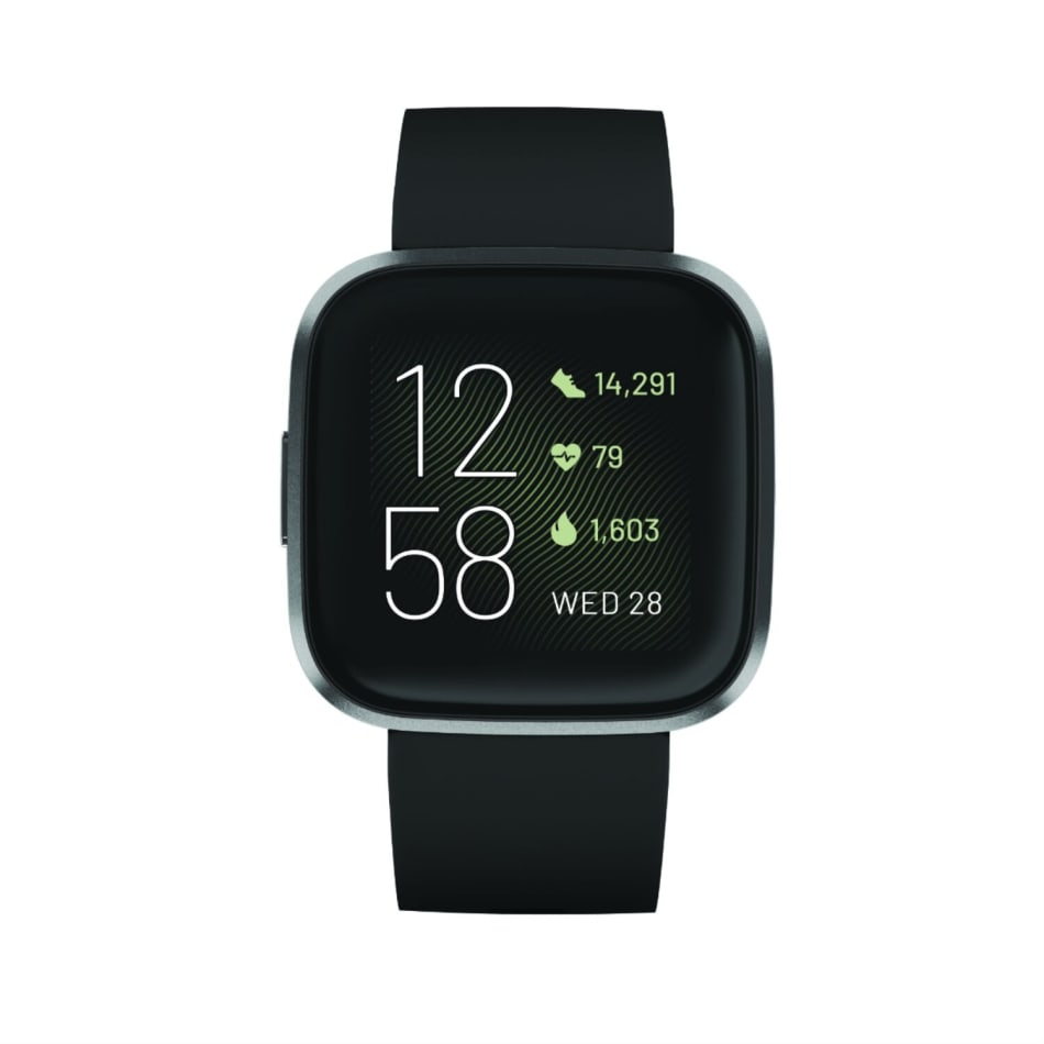 Fitbit Versa 2 Fitness Smartwatch, product, variation 3
