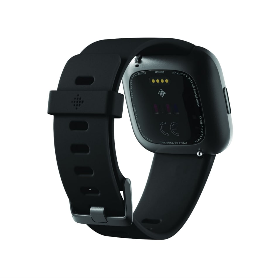 Fitbit Versa 2 Fitness Smartwatch, product, variation 4