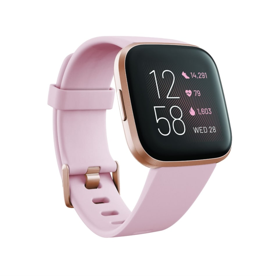 Fitbit Versa 2 Fitness Smartwatch, product, variation 6