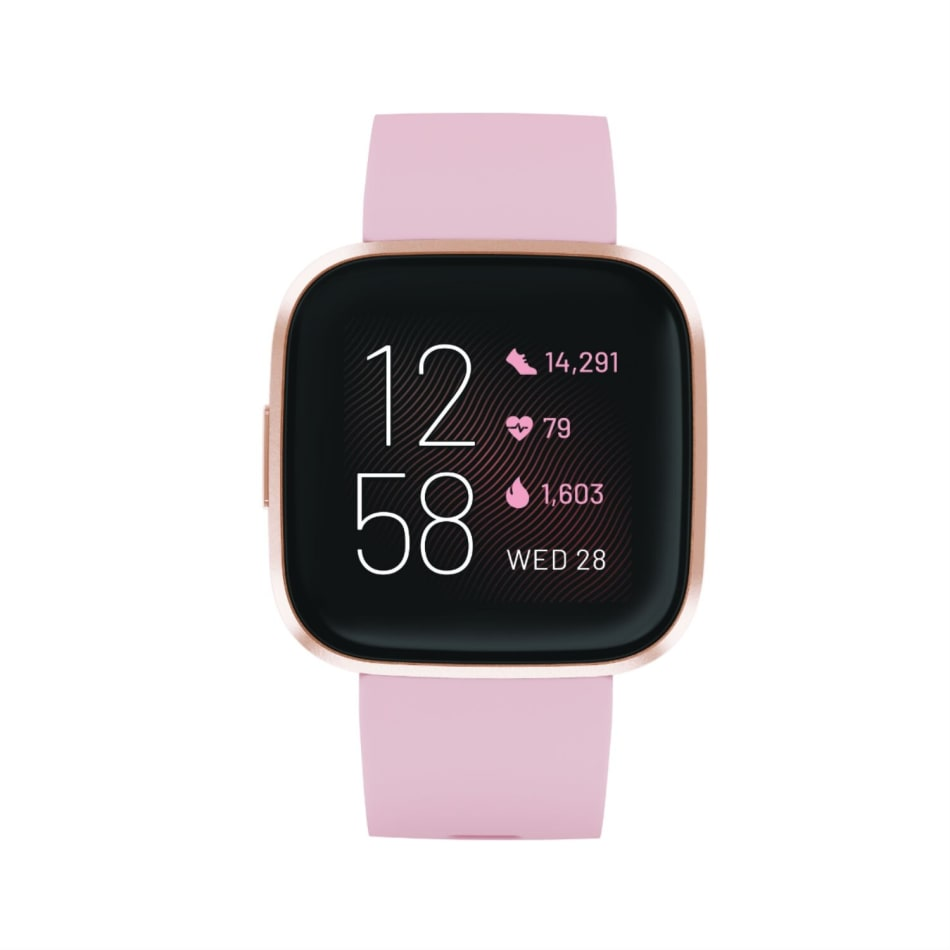 Fitbit Versa 2 Fitness Smartwatch, product, variation 7