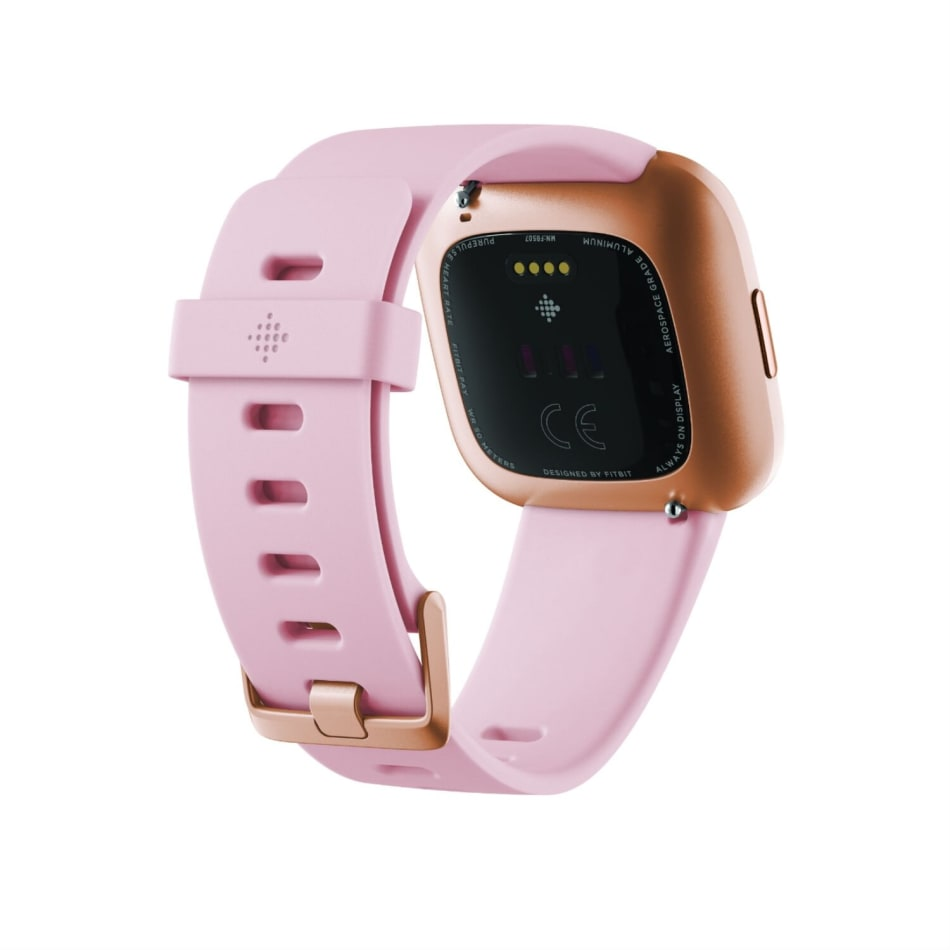 Fitbit Versa 2 Fitness Smartwatch, product, variation 8