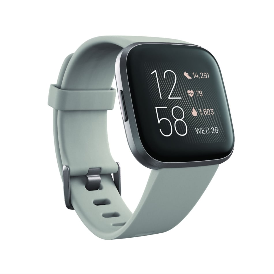 Fitbit Versa 2 Fitness Smartwatch, product, variation 11