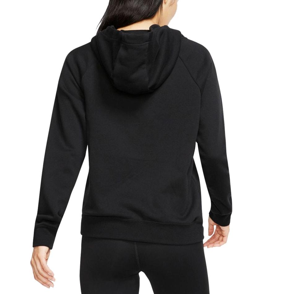 Nike Womens Essential Funnel Fleece Hoodie, product, variation 3
