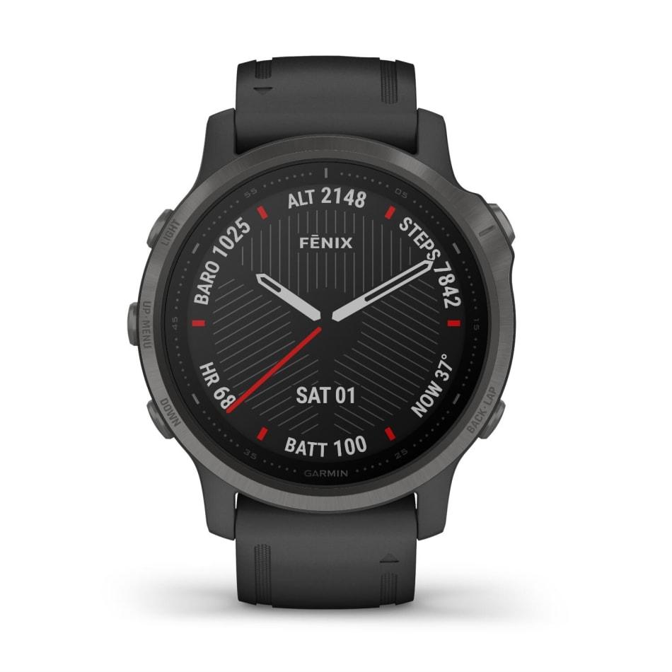 Garmin Fenix 6S Sapphire Multisport GPS Watch, product, variation 5