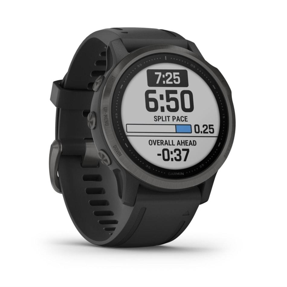 Garmin Fenix 6S Sapphire Multisport GPS Watch, product, variation 6