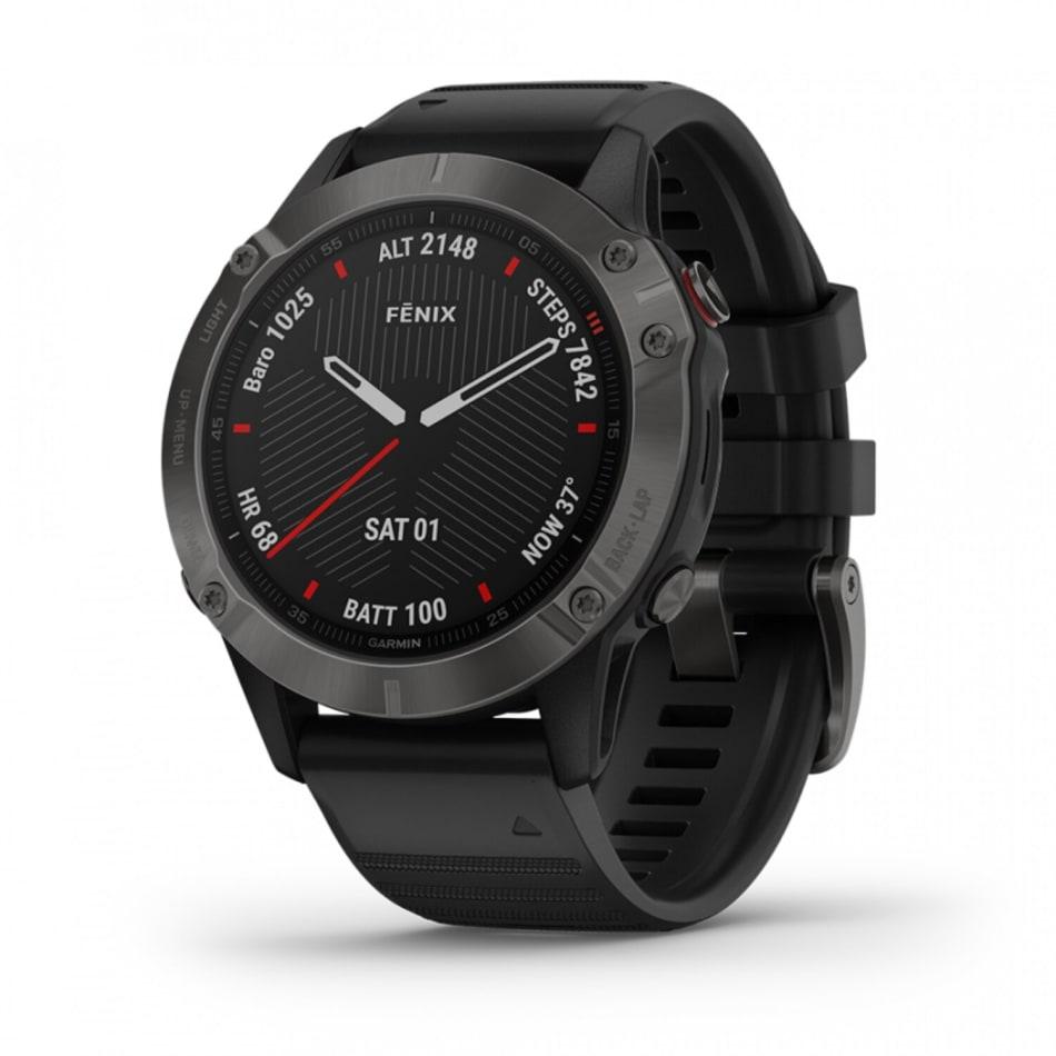 Garmin Fenix 6S Sapphire Multisport GPS Watch, product, variation 7