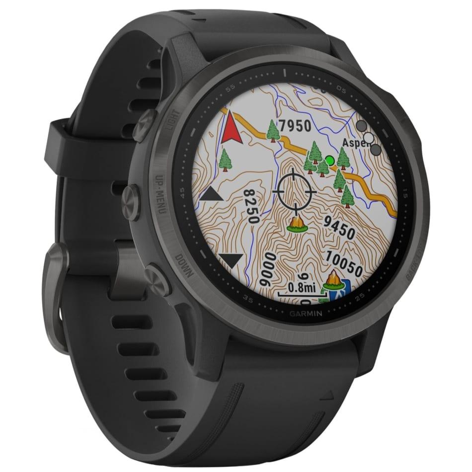 Garmin Fenix 6S Sapphire Multisport GPS Watch, product, variation 8