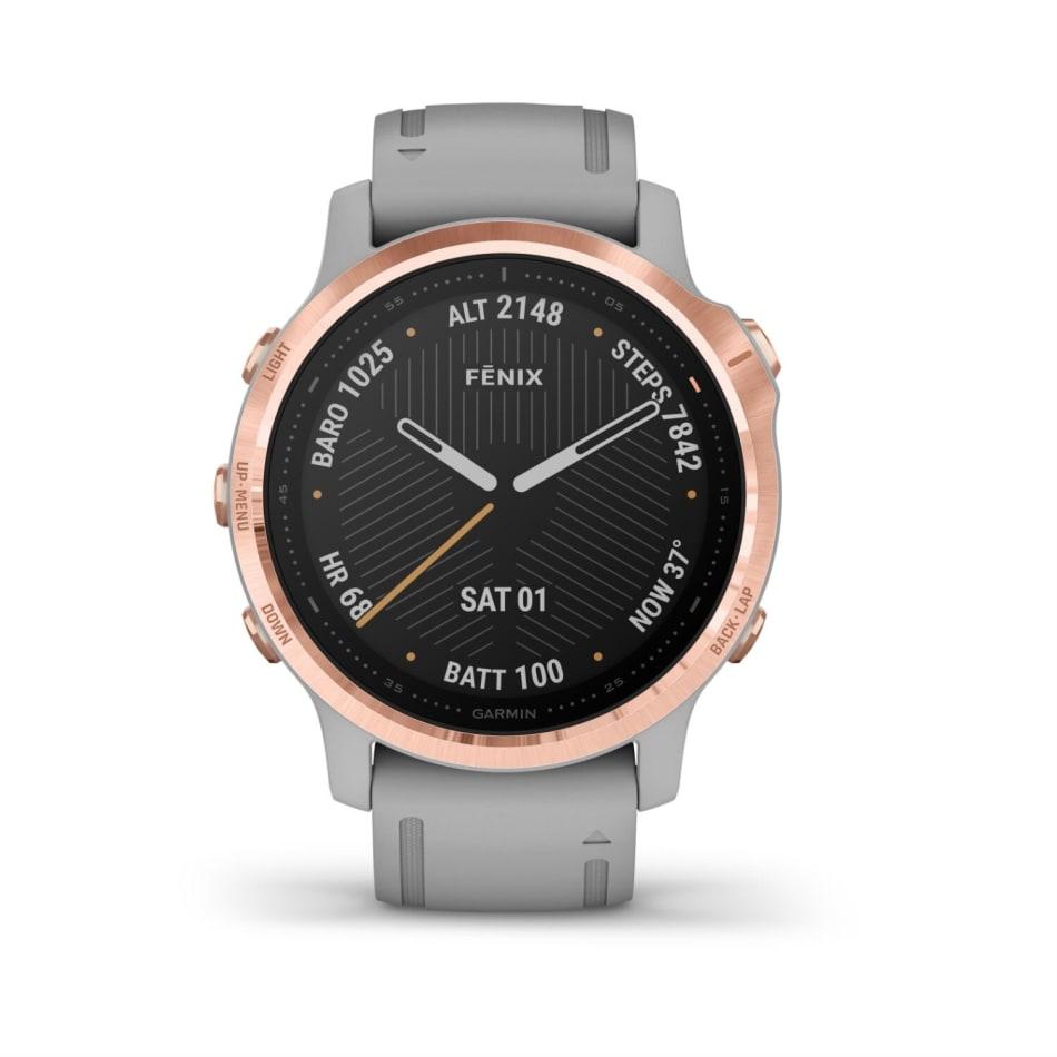 Garmin Fenix 6S Sapphire Multisport GPS Watch, product, variation 2