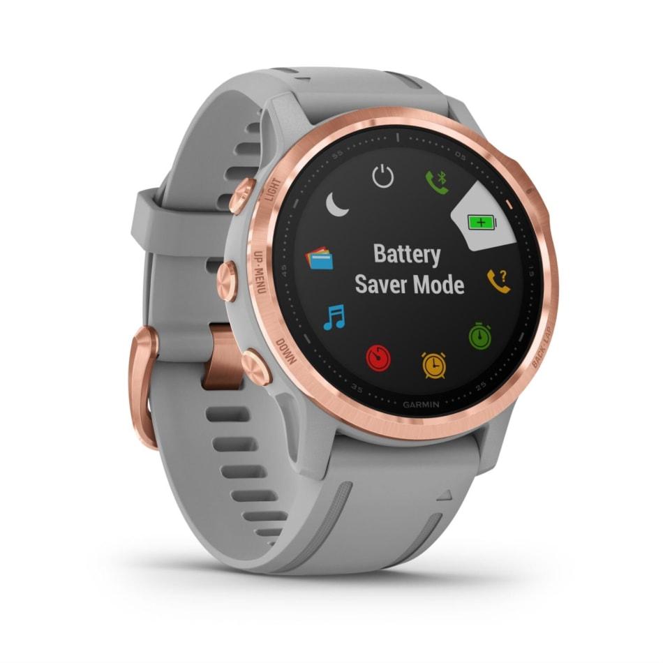 Garmin Fenix 6S Sapphire Multisport GPS Watch, product, variation 3