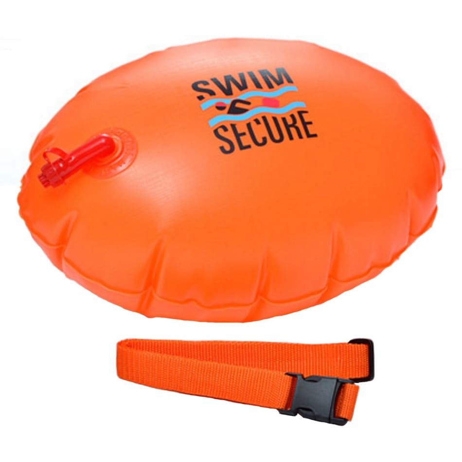Swim Secure Tow Float, product, variation 1