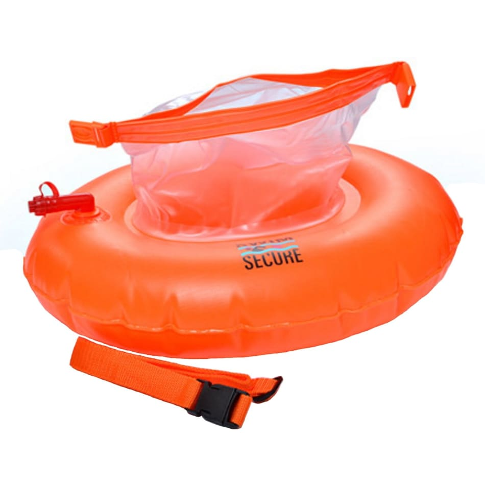 Swim Secure Tow Donut, product, variation 1