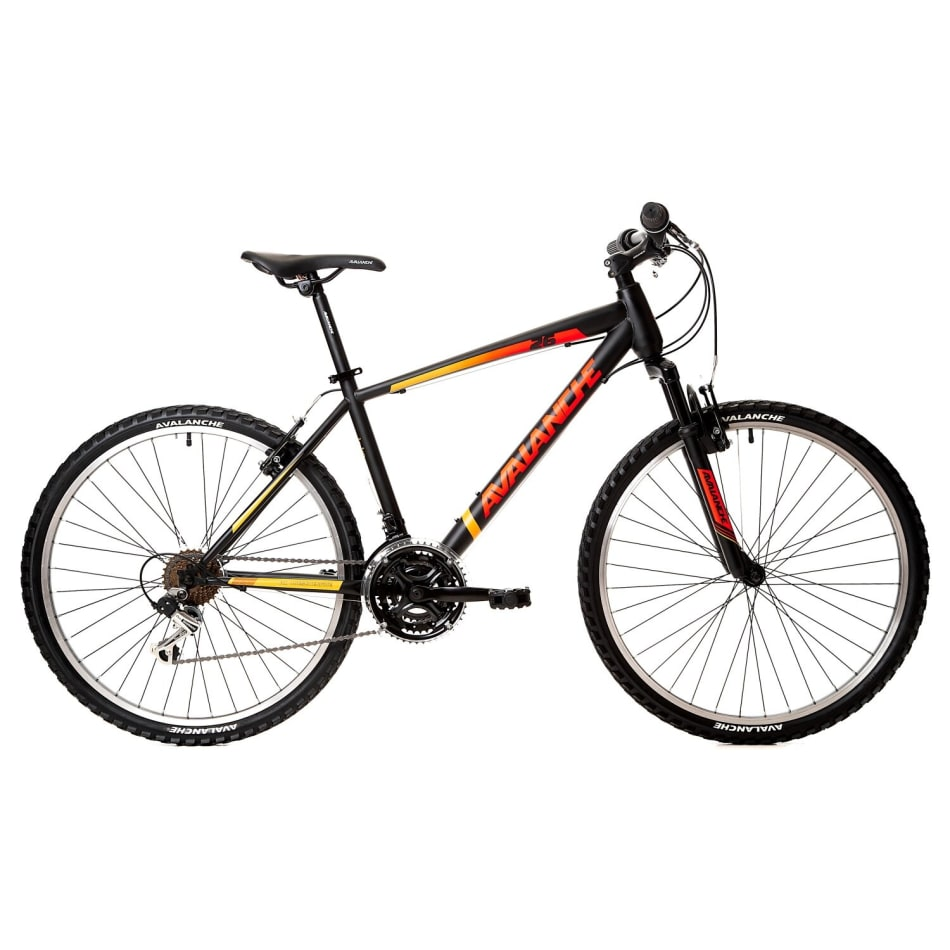 """Avalanche AX175 26"""" Mountain Bike, product, variation 1"""