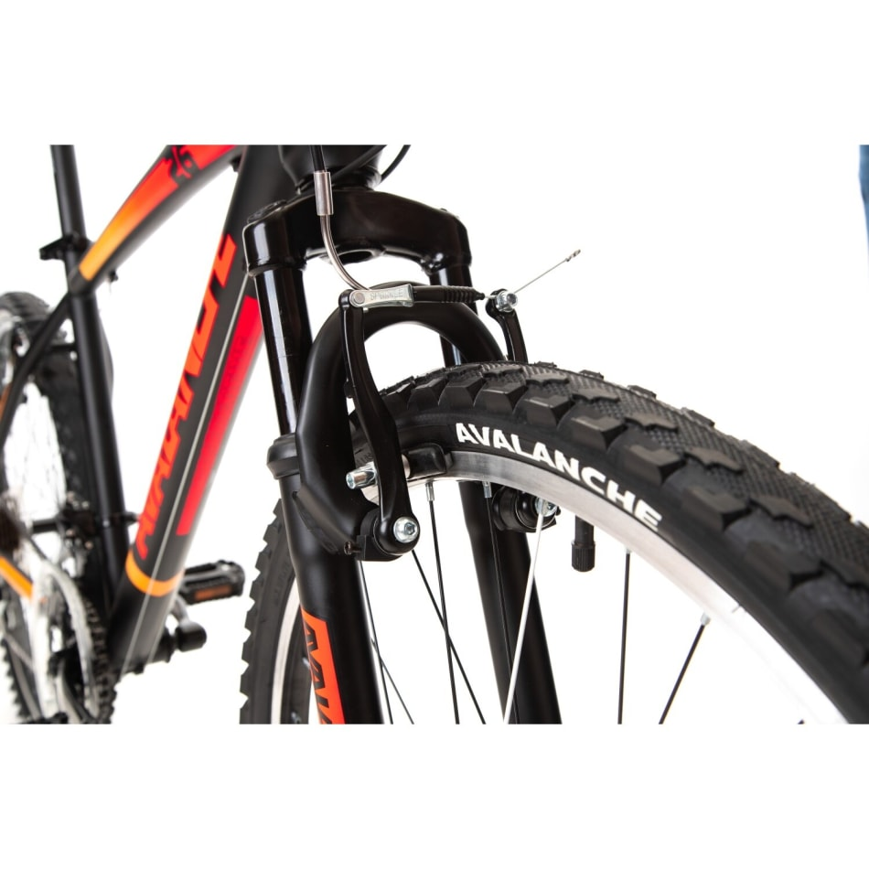 """Avalanche AX175 26"""" Mountain Bike, product, variation 4"""