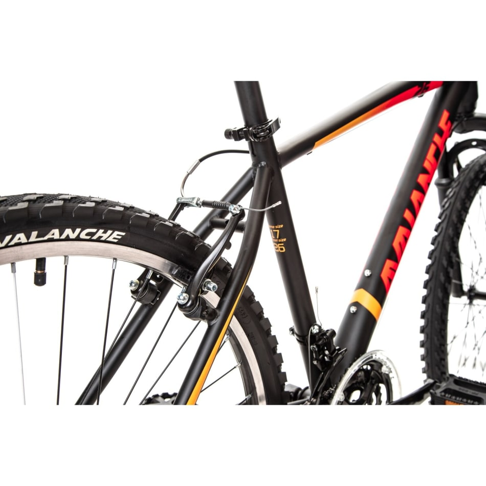 """Avalanche AX175 26"""" Mountain Bike, product, variation 5"""