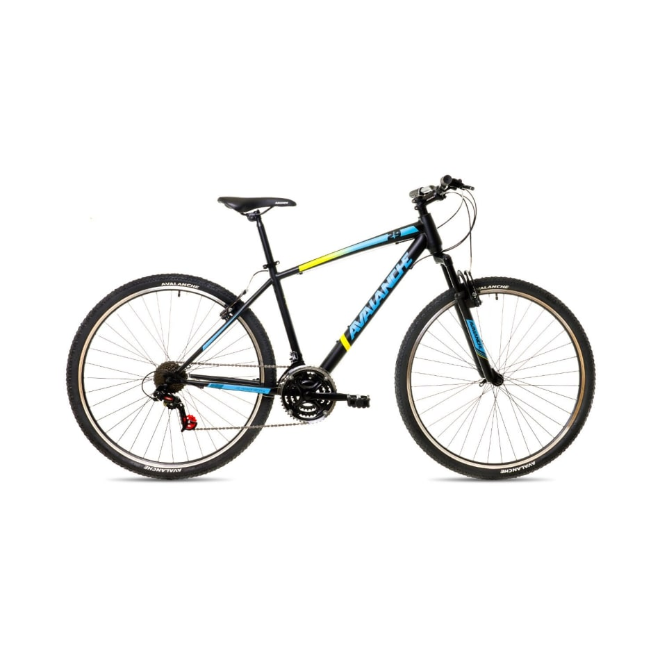 """Avalanche AX175 29"""" Mountain Bike, product, variation 1"""