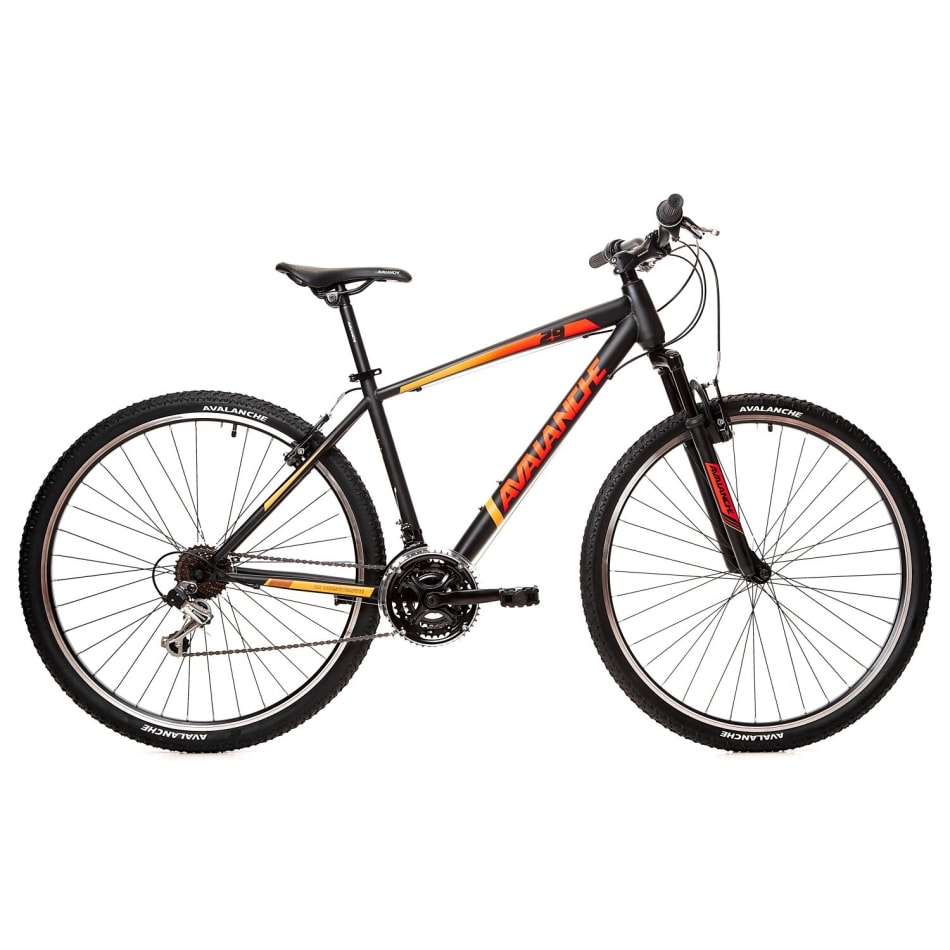 """Avalanche AX175 29"""" Mountain Bike, product, variation 2"""