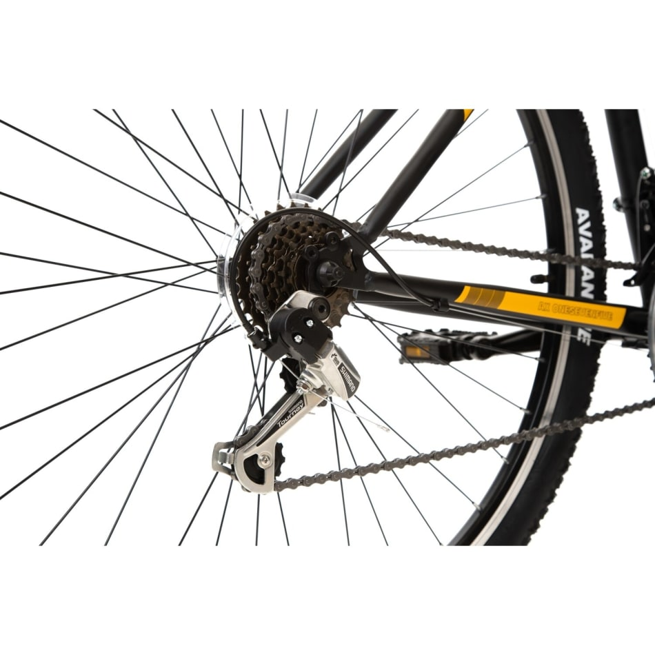 """Avalanche AX175 29"""" Mountain Bike, product, variation 3"""