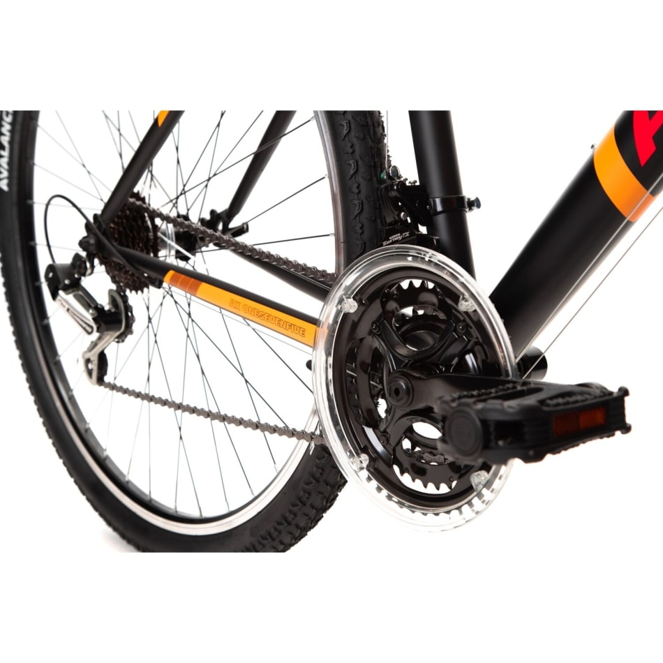 """Avalanche AX175 29"""" Mountain Bike, product, variation 5"""
