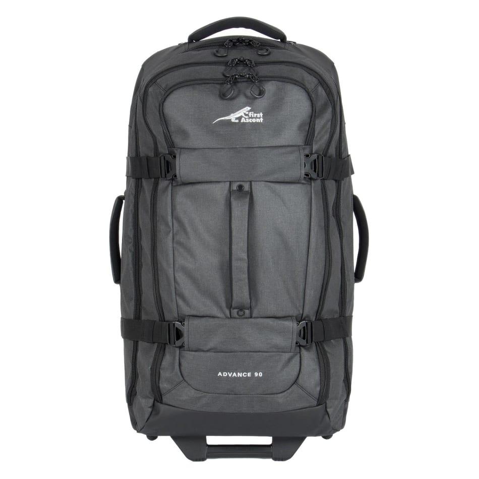 First Ascent MelangeTrolley Bag 90L, product, variation 1