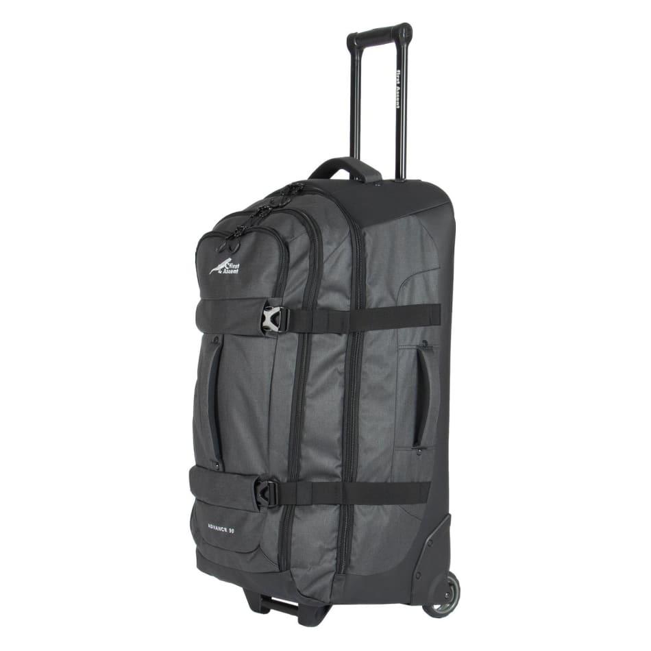 First Ascent MelangeTrolley Bag 90L, product, variation 4