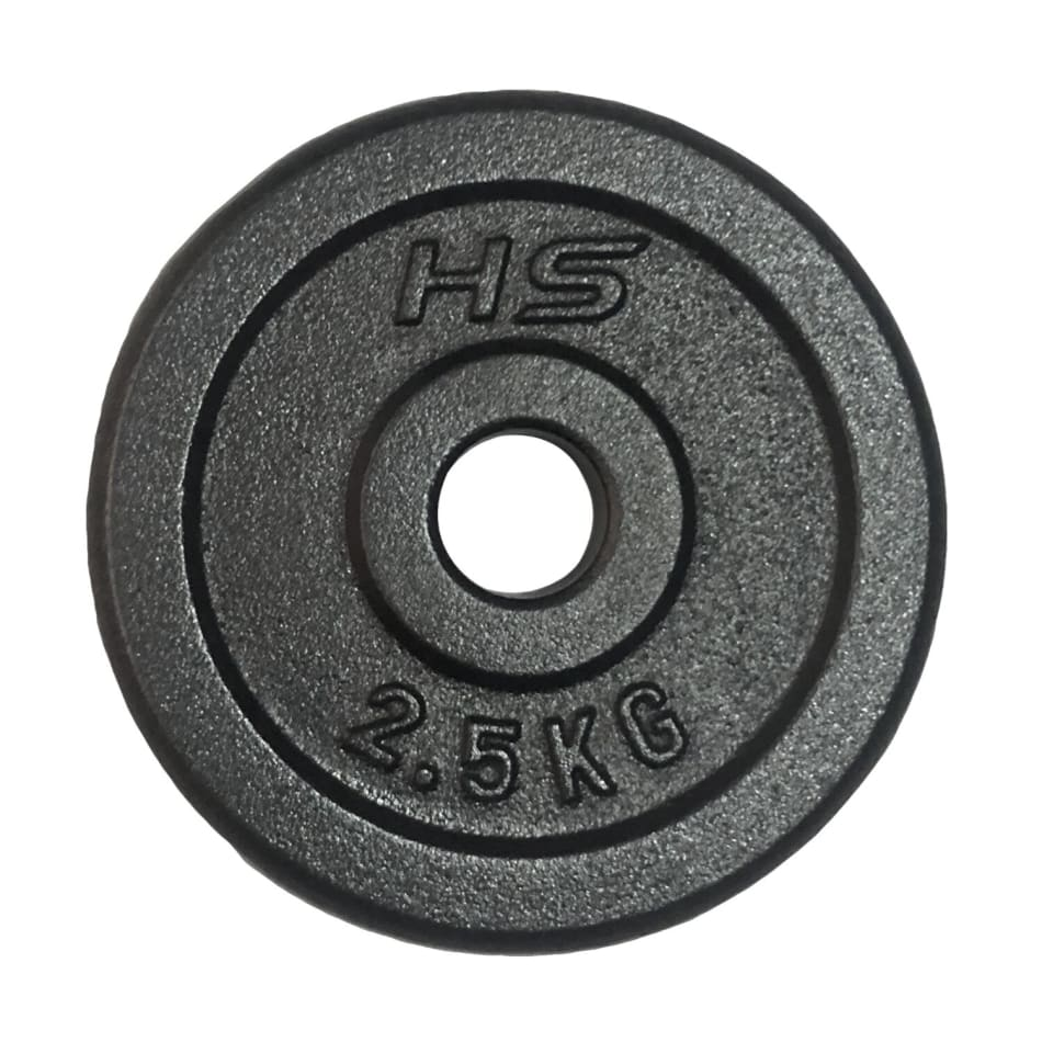 HS Fitness 2.5kg 30mm Plate, product, variation 1