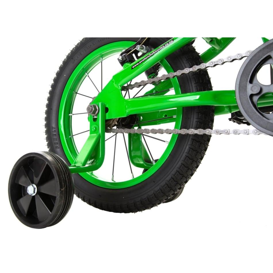 "Avalanche Junior Boy's Storm 14"" Bike, product, variation 2"