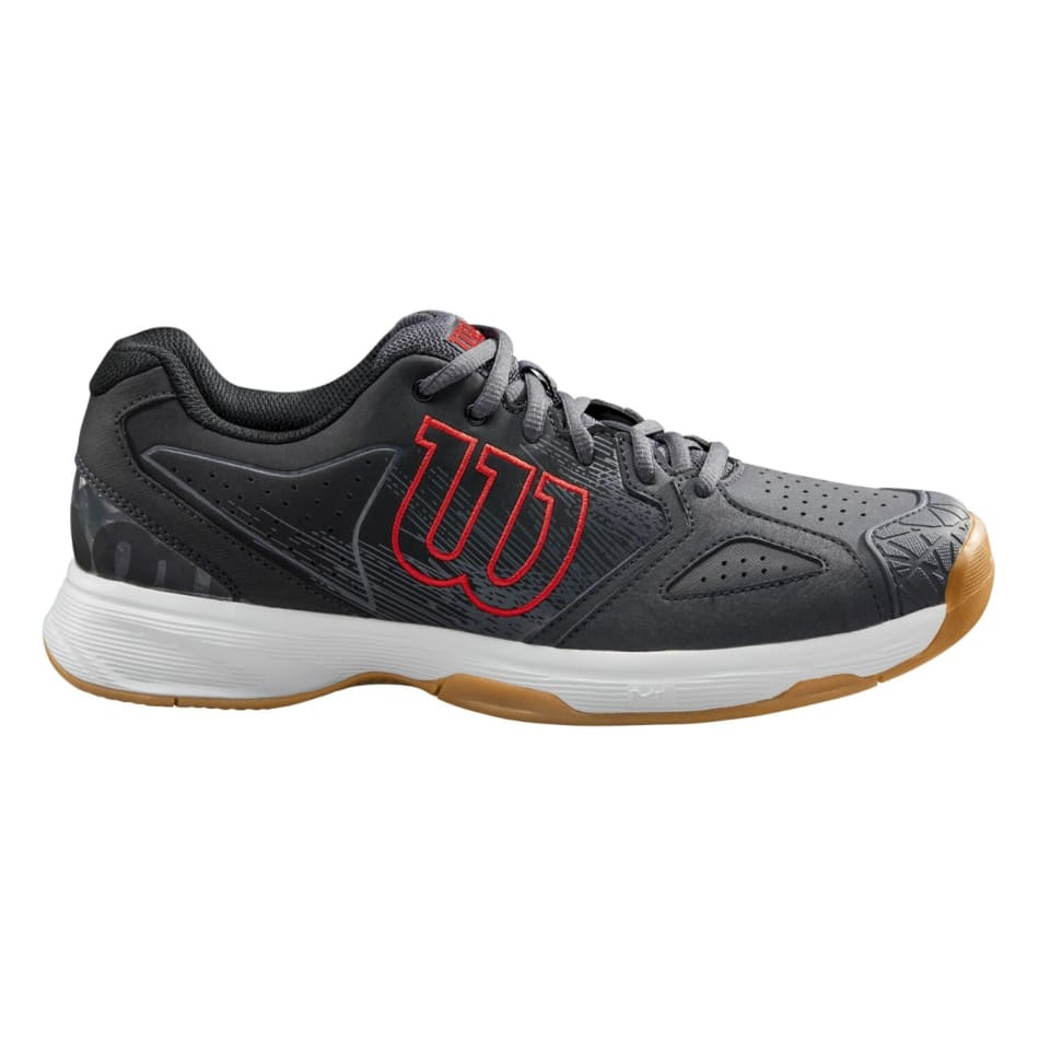 Wilson Men's Kaos Devo Squash Shoes, product, variation 1