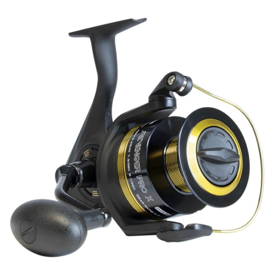 Revenger Pro RVPX-55 3BB, product, variation 1