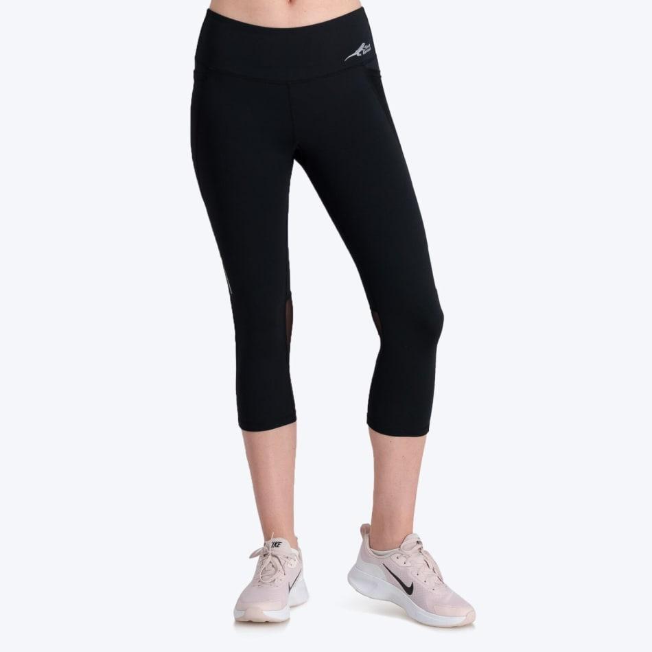 First Ascent Women's Corefit Run Capri, product, variation 1