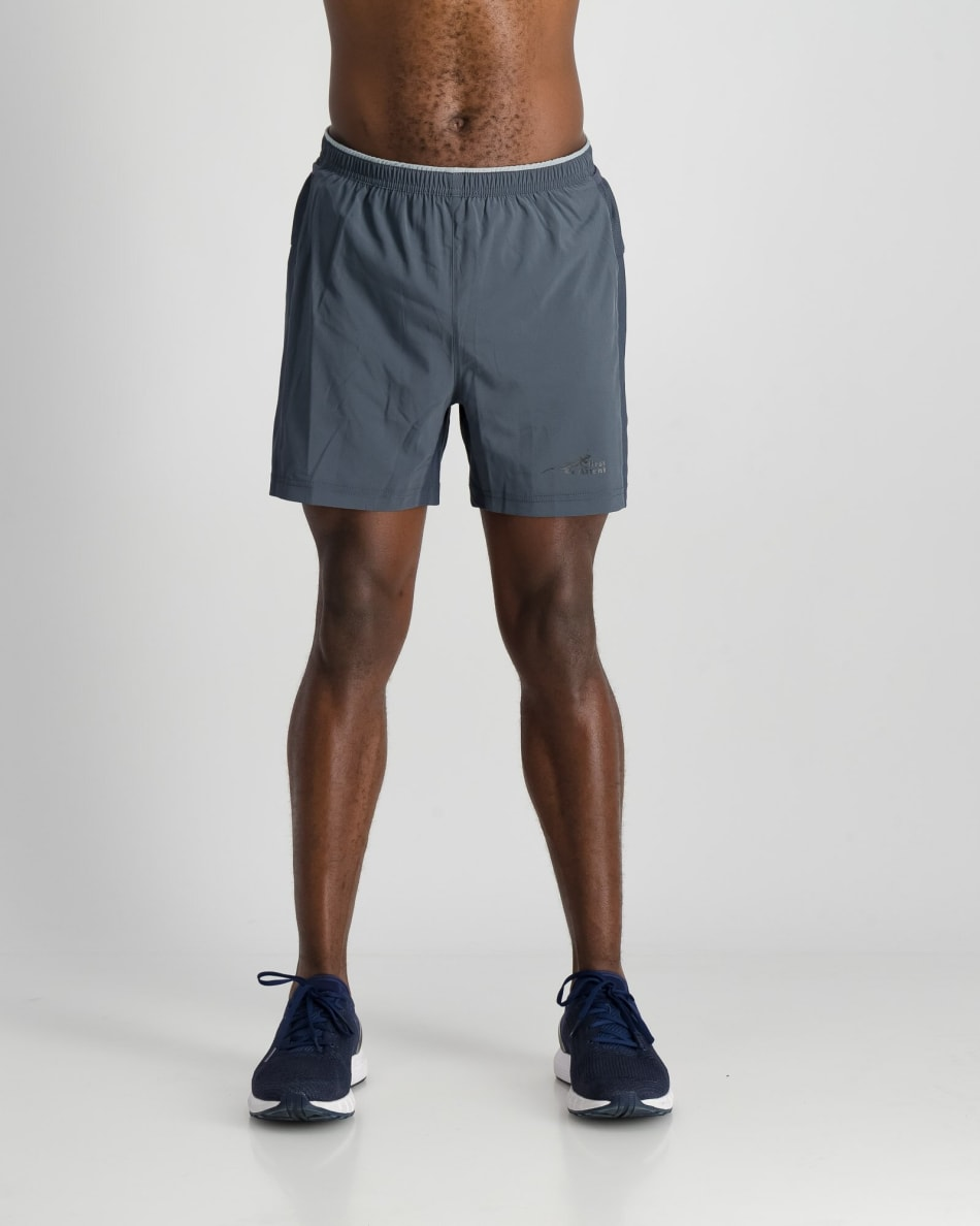First Ascent Men's X-trail 5'' Run Short, product, variation 1