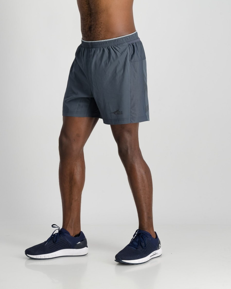 First Ascent Men's X-trail 5'' Run Short, product, variation 2