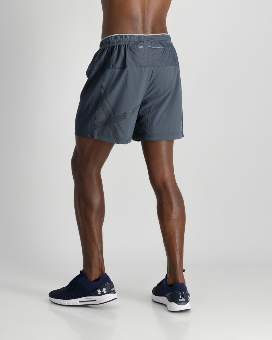 First Ascent Men's X-trail 5'' Run Short, product, variation 3