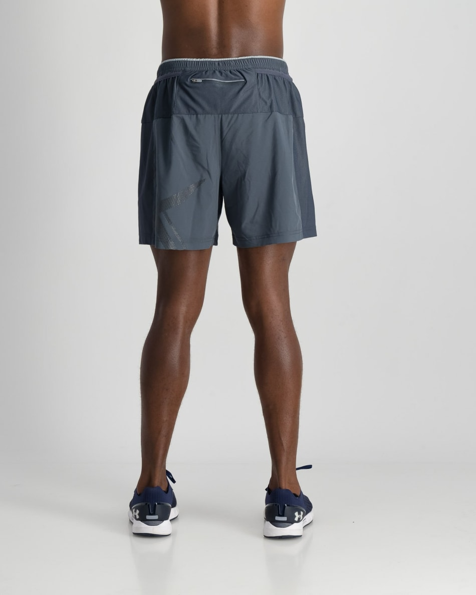 First Ascent Men's X-trail 5'' Run Short, product, variation 4
