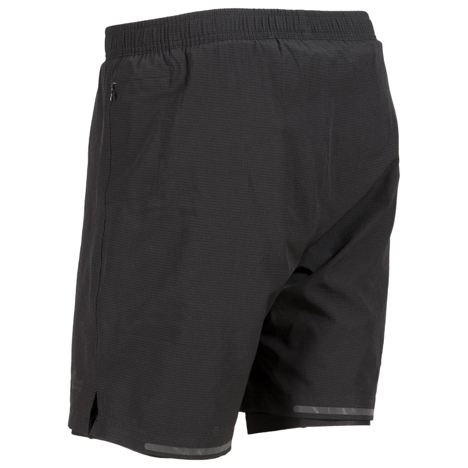 First Ascent Men's Kinetic 7'' Run Short, product, variation 2