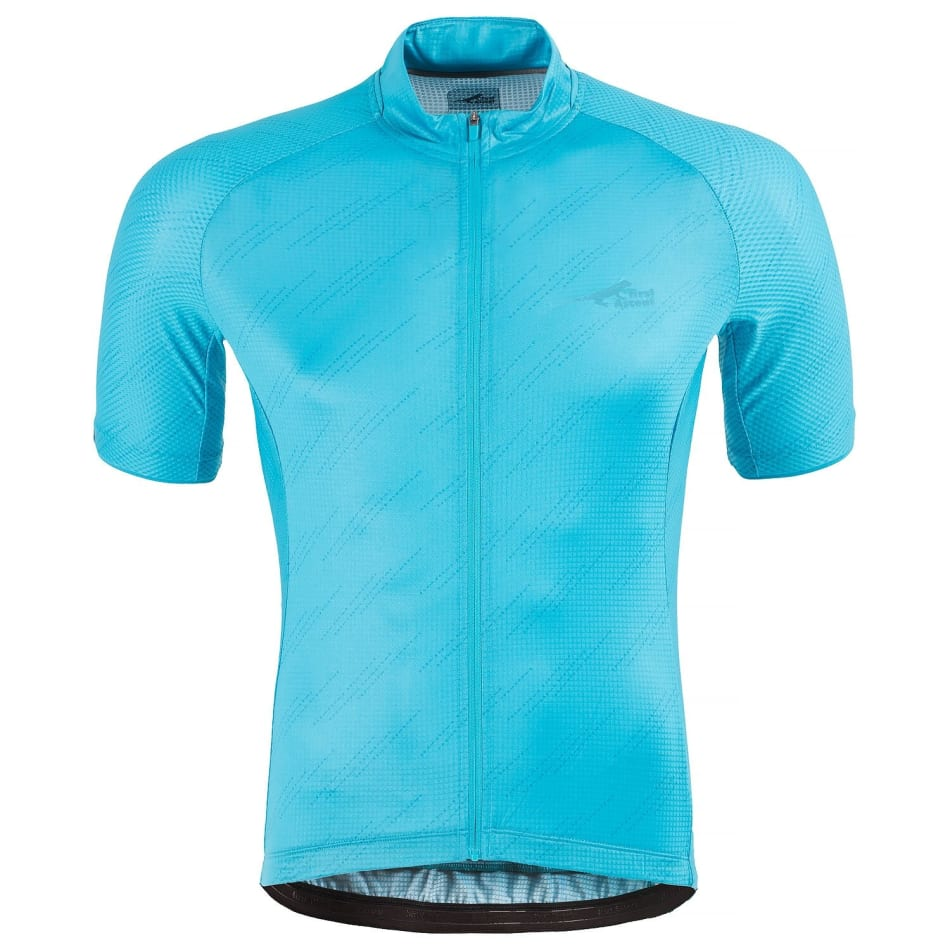 First Ascent Men's Domestique Cycling Jersey, product, variation 1