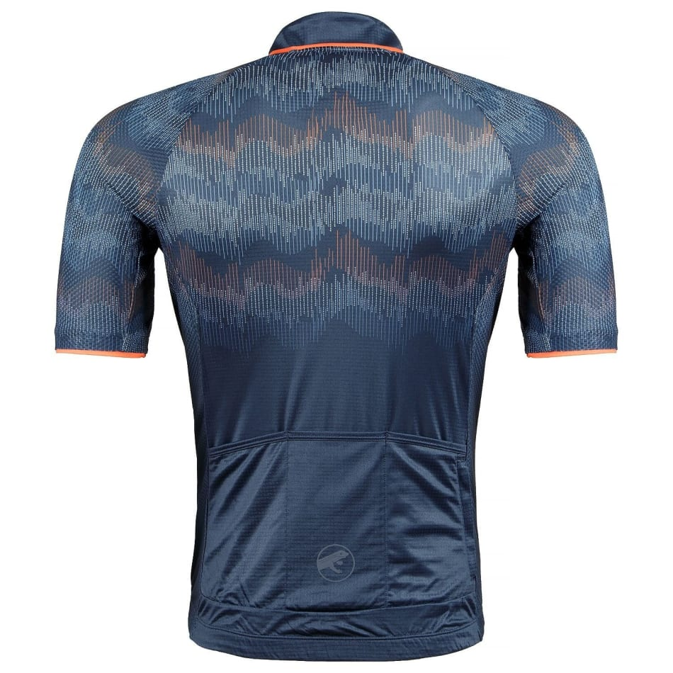 First Ascent Men's Chaser Cycling Jersey, product, variation 2