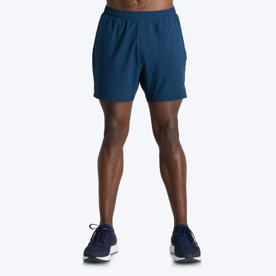 First Ascent Men's Corefit 5'' Run Short, product, variation 2