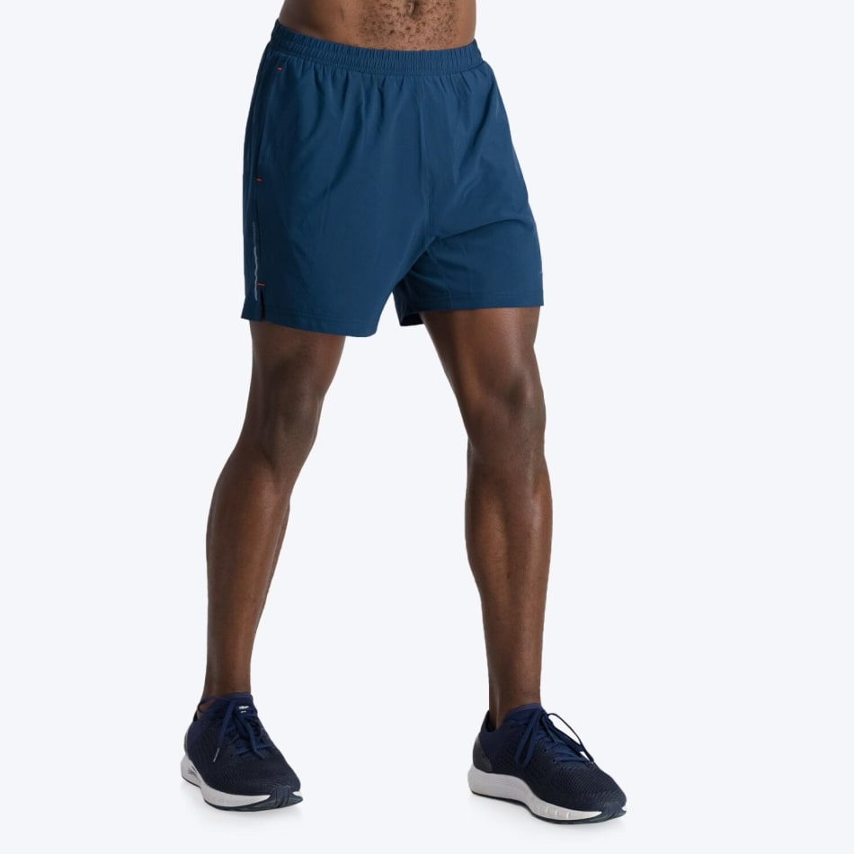 First Ascent Men's Corefit 5'' Run Short, product, variation 3