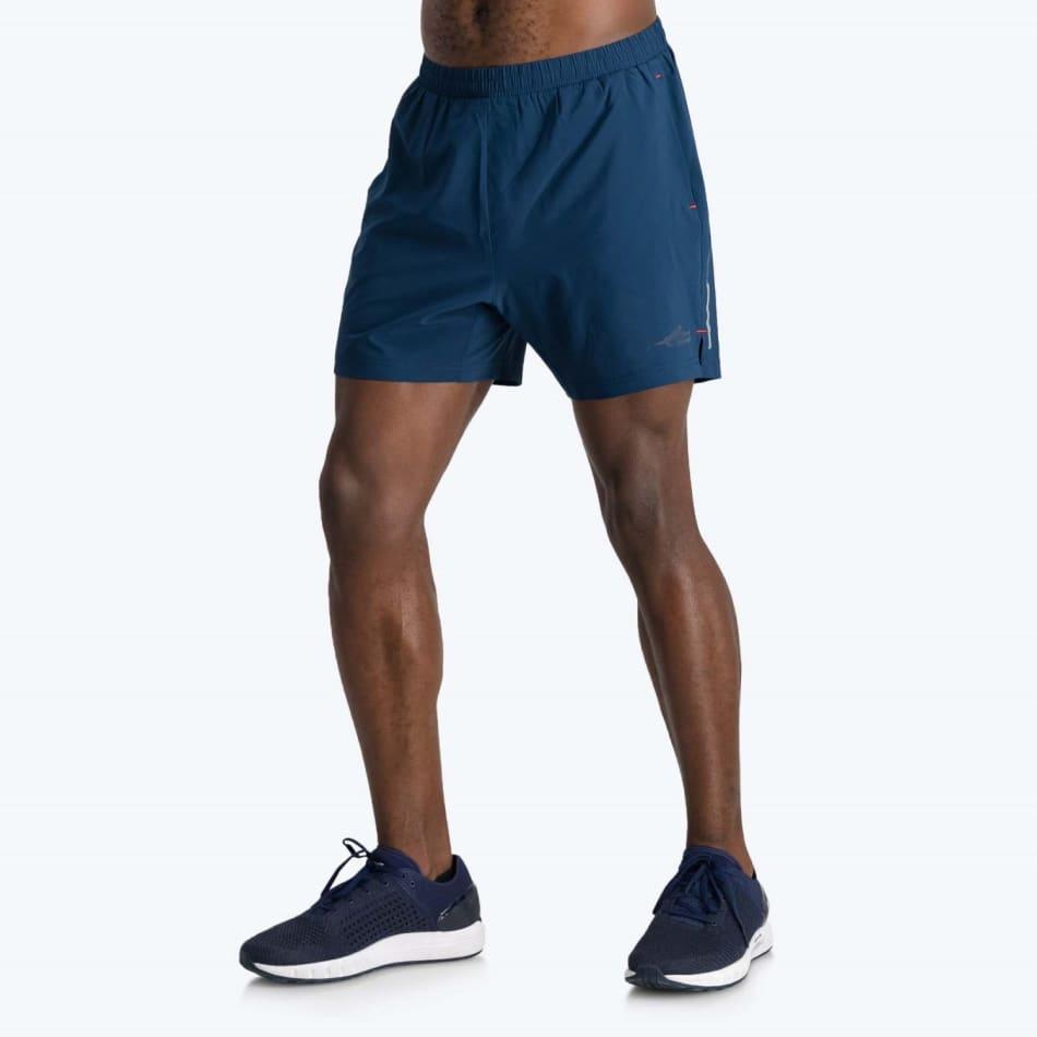 First Ascent Men's Corefit 5'' Run Short, product, variation 4