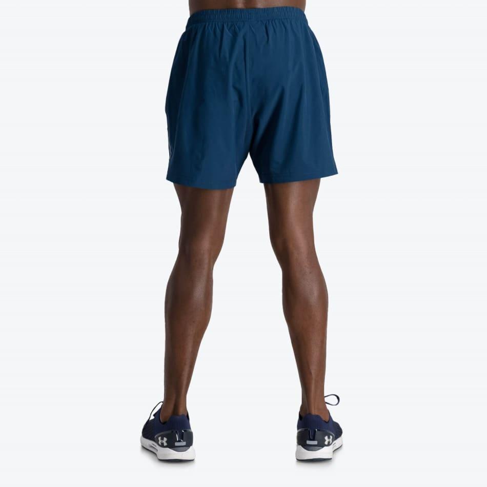 First Ascent Men's Corefit 5'' Run Short, product, variation 5