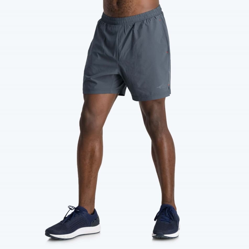 First Ascent Men's Corefit Run Short, product, variation 3