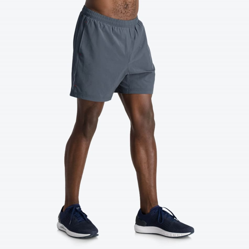 First Ascent Men's Corefit Run Short, product, variation 4