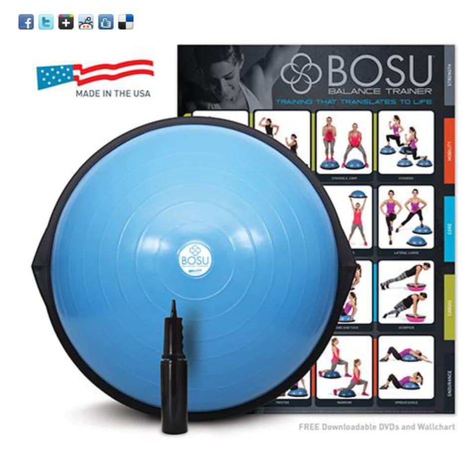 Bosu Balance Trainer, product, variation 3