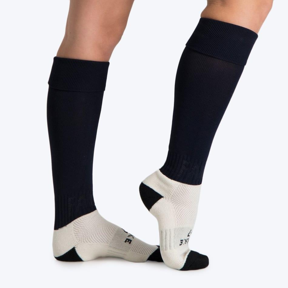 Falke Navy Practice Socks Solid (size 4-7), product, variation 1